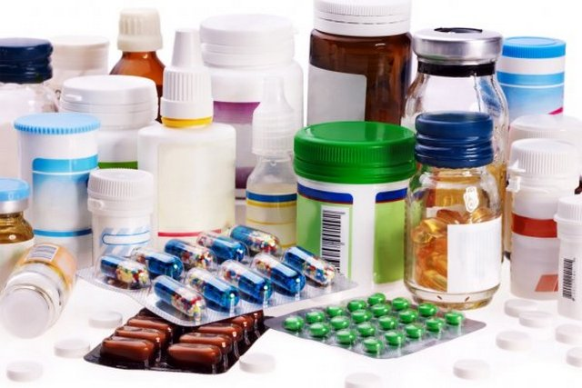 Медикаменты станут отличным вспомогательным средством в период реабилитации