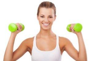 Постоянная физическая активность