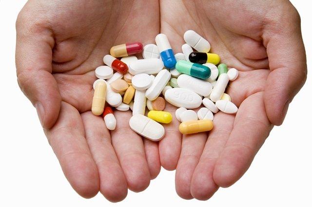 Таблетки – привычное дело для большинства людей