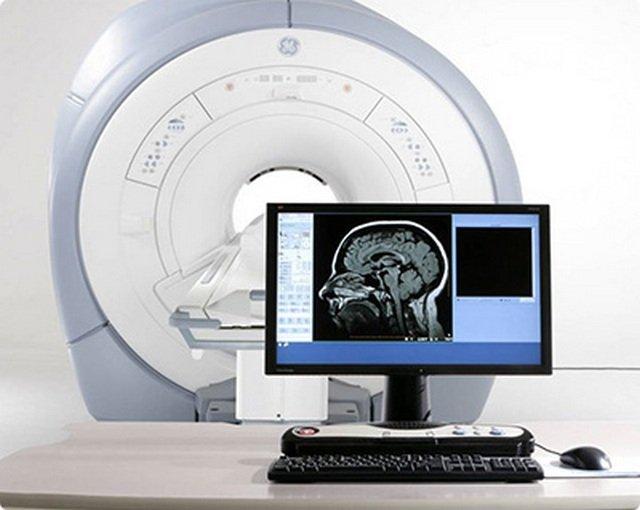 МРТ – прекрасный способ расставить все точки над i в вопросе с грыжей