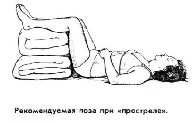 Не каждый любит лежать и ничего не делать, но всё же покой крайне необходим, если больной хочет вылечиться