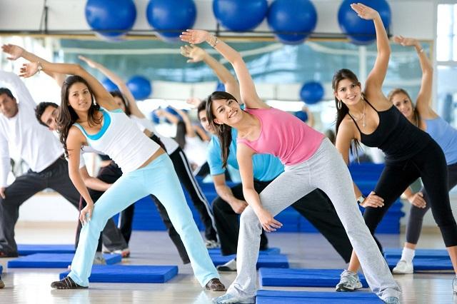 Физкультура, как известно с детства – действительно помогает укреплять здоровье и вылечиться от болезней