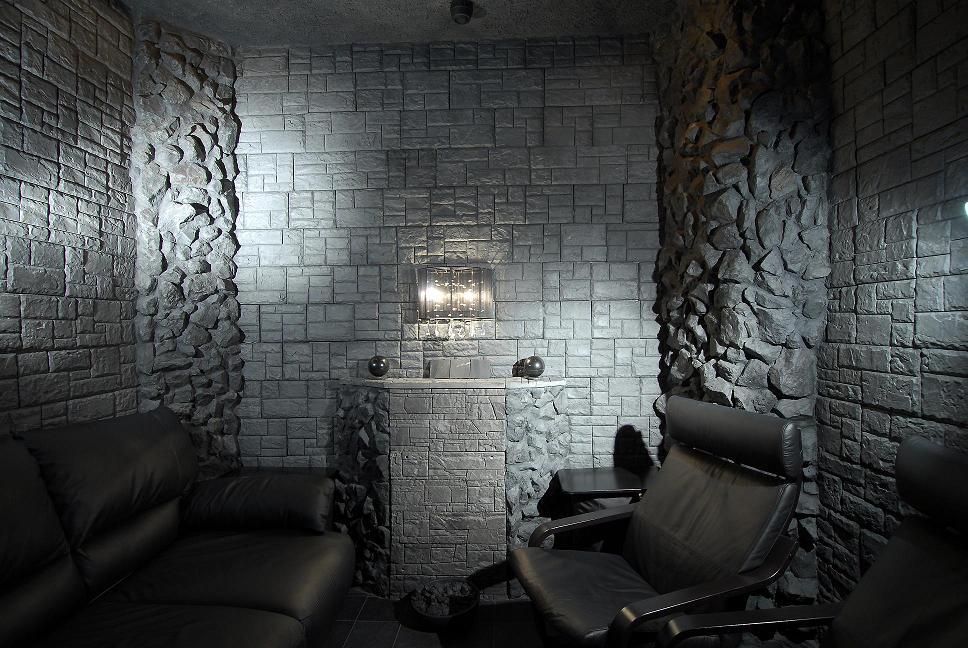 Шунгитовая комната