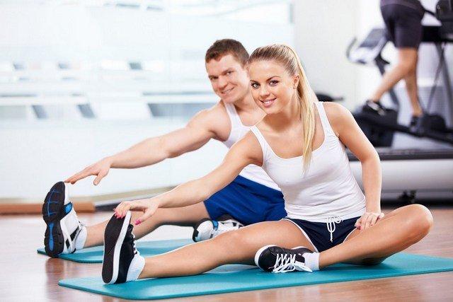 Регулярные занятия физкультурой защитят вас от возникновения болезней позвоночника