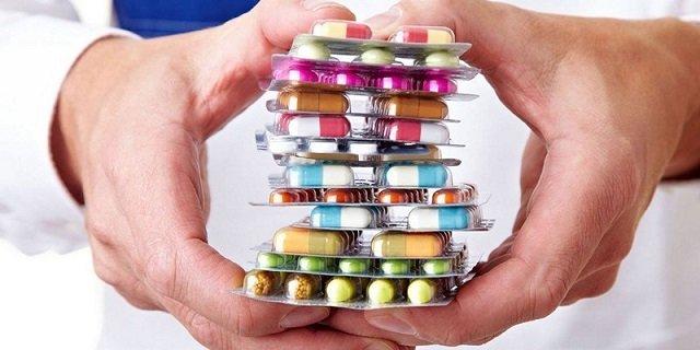 Медикаменты – первый и, возможно, даже последний способ лечения, если к врачу вы обратились вовремя