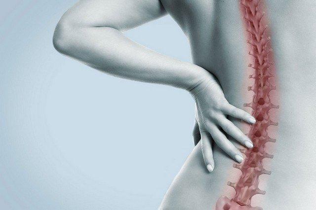 Нельзя запускать грыжу – она может вызвать осложнения в других областях организма