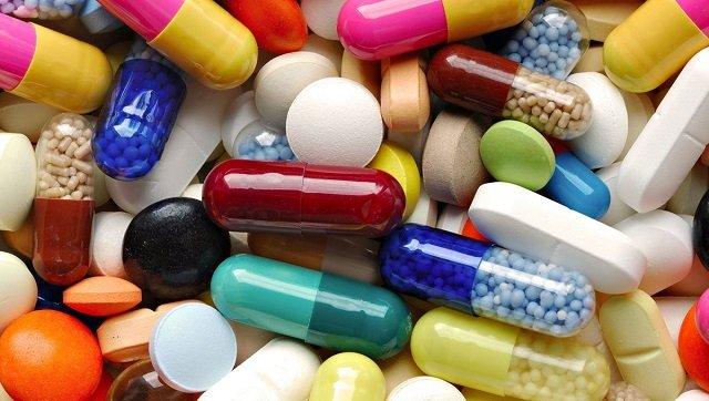 Медикаменты – универсальный выход из ситуации
