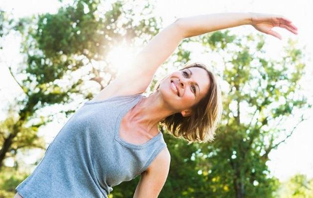 Следите за своим здоровьем, чтобы прожить долгую и счастливую жизнь без боли