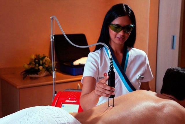 ХИЛТ-терапия – лазер на службе медицины