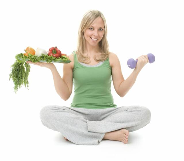 Забота о своем здоровье невероятно важна для каждого человека