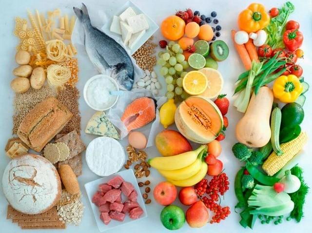 Питаться правильно – очень важно, если вы хотите поддерживать свой организм здоровым