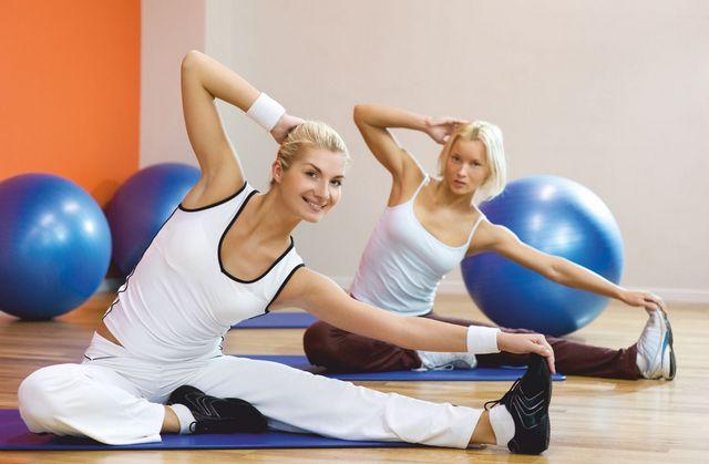 Лечебная физкультура станет хорошей профилактикой такого заболевания