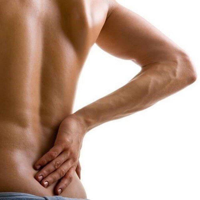Какие симптомы при защемлении нерва в позвоночнике