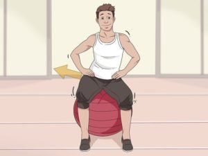 Упражнения для таза{amp}#x9;