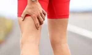 Проблемы с походкой и передвижением