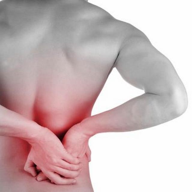 Если боль в пояснице непродолжительная, то, возможно, она возникла из-за переутомления