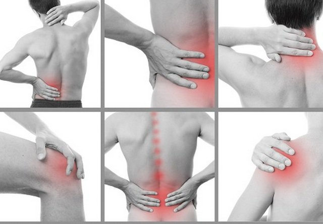 Симптомы спондилита иногда можно спутать с симптомами других заболеваний, что делает это заболевание ещё опаснее