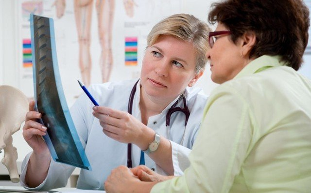Невролог и ортопед – два врача, к которым нужно обратиться при подозрении на то, что в организме возникла гемангиома