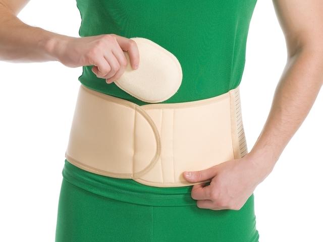 Правильное ношение абдоминального бандажа – залог быстрого восстановления организма после операции