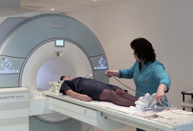 Магнитно-резонансная томография – наилучший способ определить степень опасности гемангиомы позвоночника
