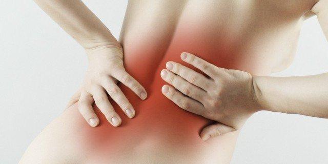 Ноющая боль не так заметна, как другие, особенно в первые периоды своего развития