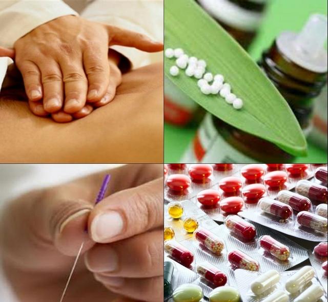 Лечение обязательно должно быть комплексным - только в этом случае получится достичь желаемого результата