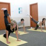 Укрепление мышц спины бубновский