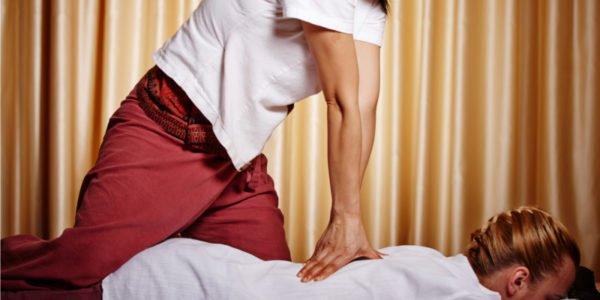 Боли в спине - это повод пересмотреть свой образ жизни