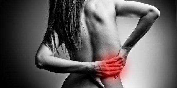 Боли в спине могут возникать по разным причинам