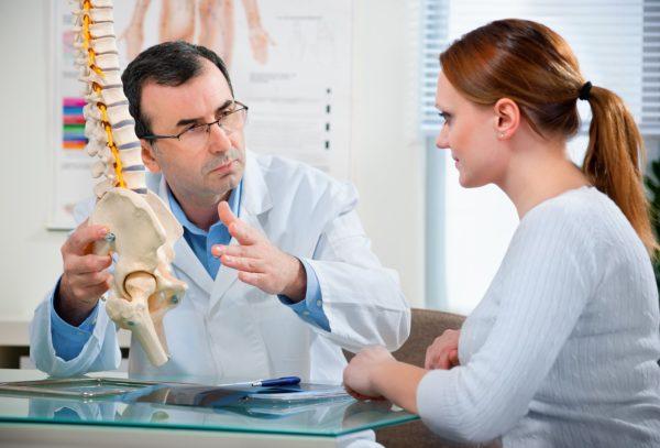 Часто больные обращаются к врачу не сразу