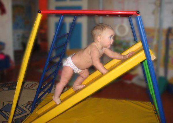 Что можно сделать в детском возрасте
