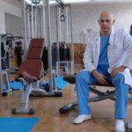 О диагностике позвоночника бубновского