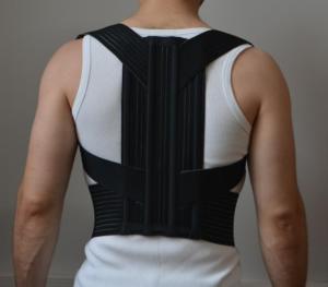 Корсет ортопедический для грудного отдела