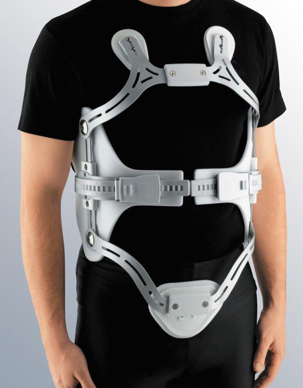 Корсет при компрессионном переломе позвоночника