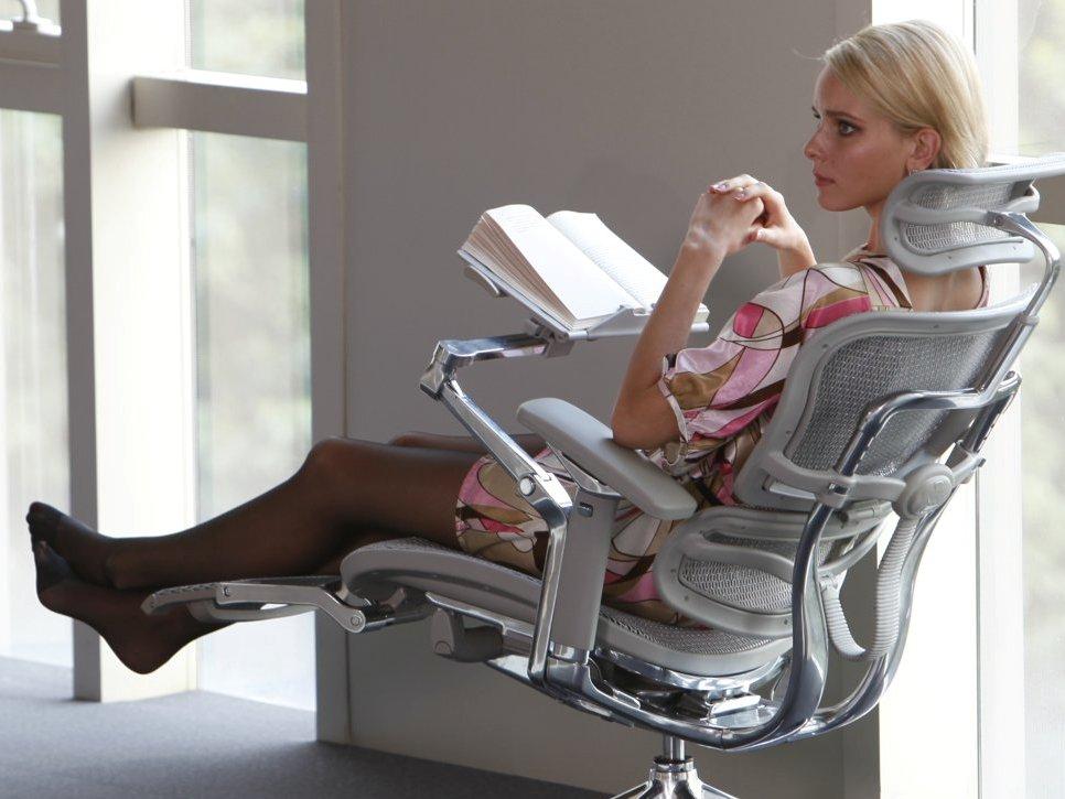 Лучшее ортопедическое кресло для компьютера
