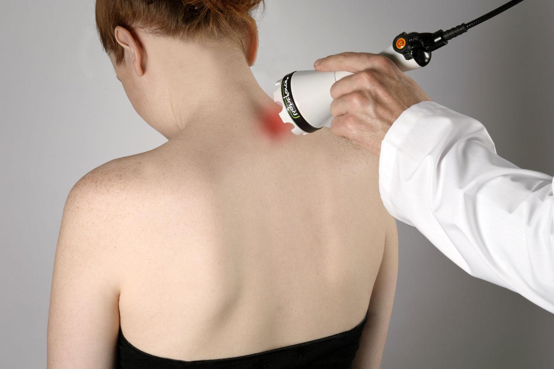 История болезни по физиотерапии остеохондроз шейного отдела