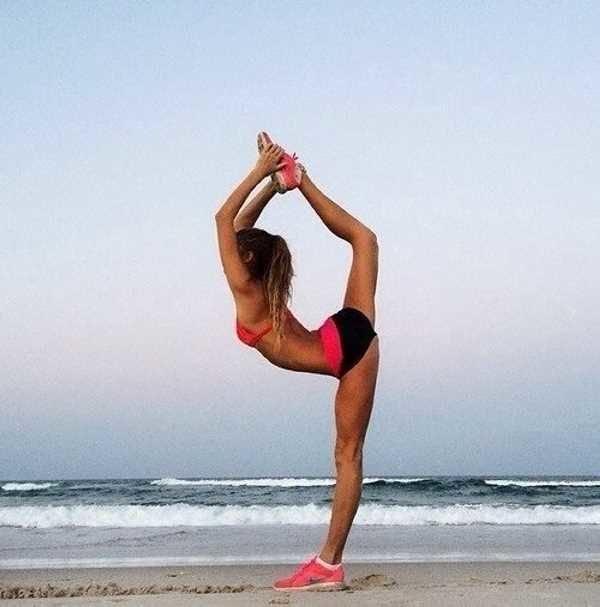 Любые упражнения лучше выполнять во второй половине дня
