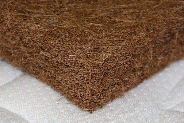 Матрас с кокосовым волокном