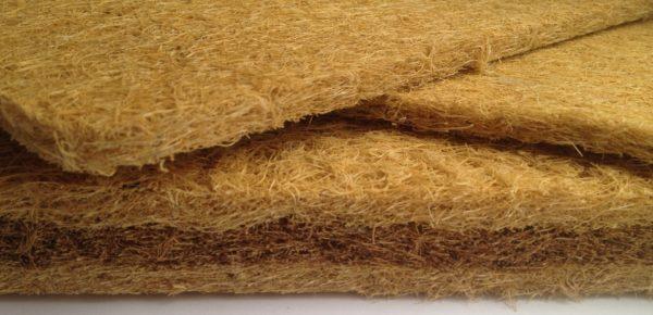Сизаль — грубое натуральное волокно, получаемое из листьев растения Агава сизалевая