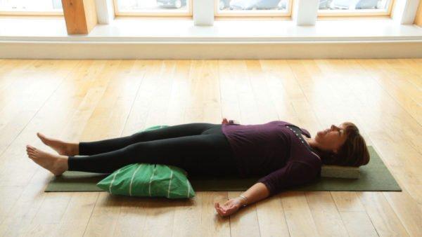 Отдых и расслабление после упражнений