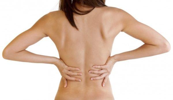 Почему спина хрустит