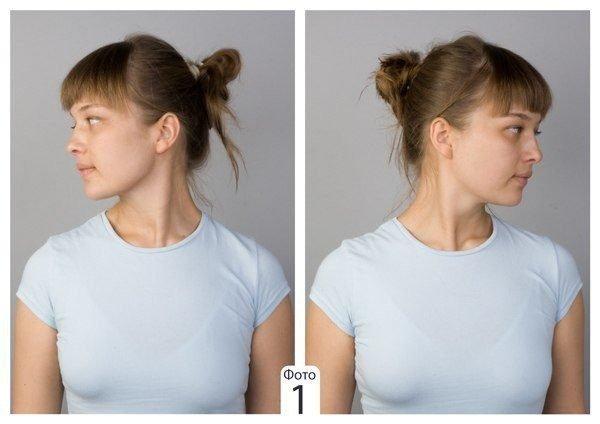 Повороты головы (фото 1)