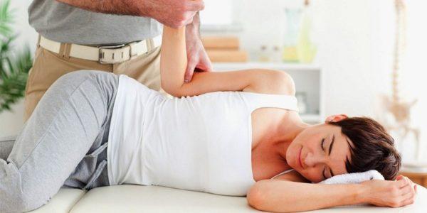 Реабилитация после компрессионного перелома грудного отдела позвоночника