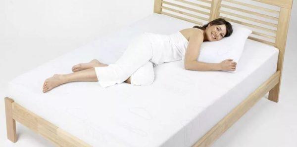 Сон на правильно подобранном матрасе поможет вам отлично чувствовать себя весь последующий день