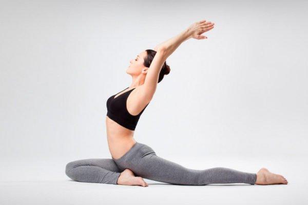 Упражнения можно делать даже в домашних условиях