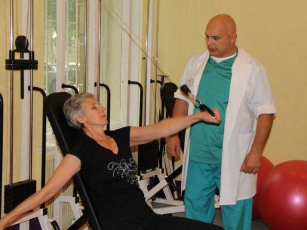 Упражнения увеличивают подвижность тела