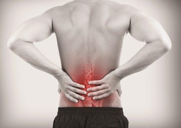 Во время выполнения упражнений не должно быть боли