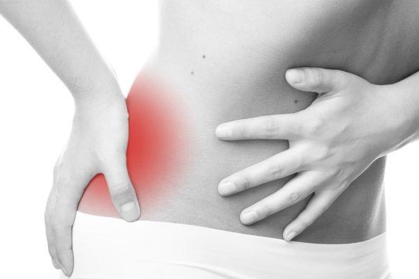 Защемление нерва - как лечить?