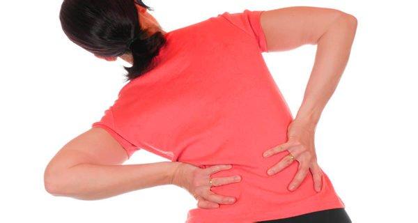 Боль в спине при дыхании