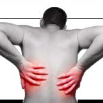 Сильная боль под ребрами и в пояснице